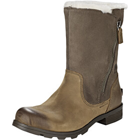 Sorel Emelie Foldover Boots Dam major